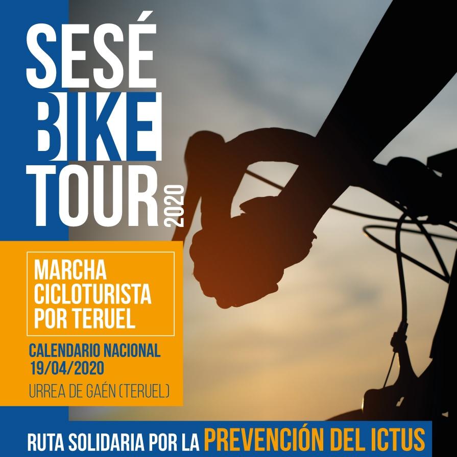 Alberto Contador confirma su presencia en la «Sesé Bike Tour 2020»