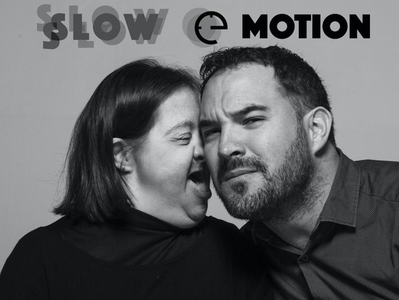 Asindown presenta junto al Club de Primeras Marcas «Slow E-motion»